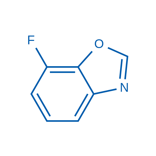 7-Fluoro-1,3-benzoxazole