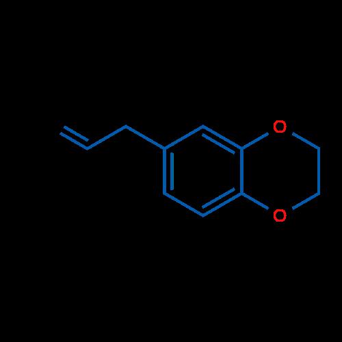 3-[(3,4-Ethylenedioxy)phenyl]-1-propene