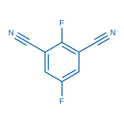 2,5-Difluoroisophthalonitrile