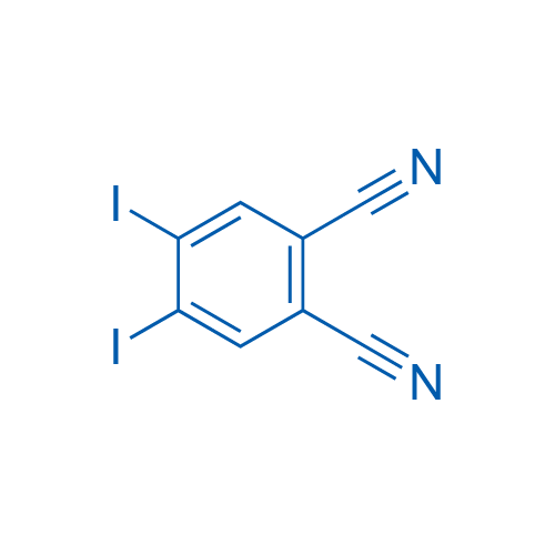 4,5-Diiodophthalonitrile