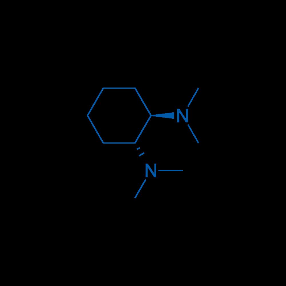 (1R,2R)-rel-N1,N1,N2,N2-Tetramethylcyclohexane-1,2-diamine