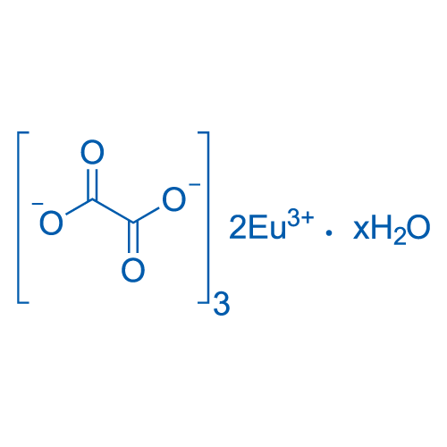 Europium(III) oxalate hydrate