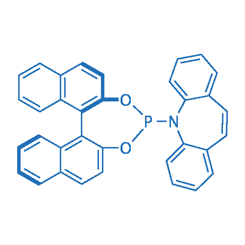 5-(11bR)-Dinaphtho[2,1-d:1',2'-f][1,3,2]dioxaphosphepin-4-yl-5H-dibenz[b,f]azepine
