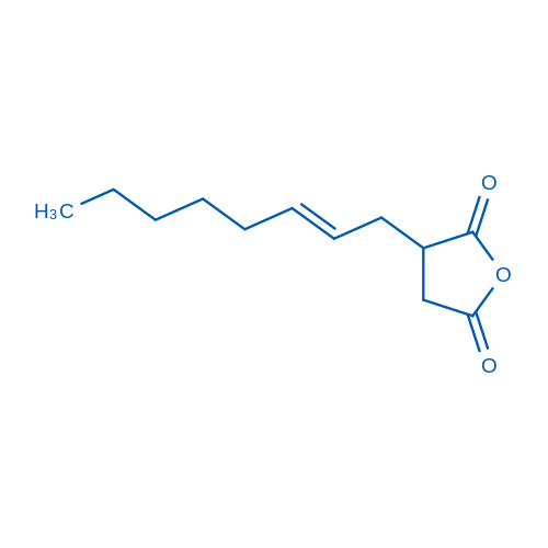 2-Octenylsuccinic anhydride