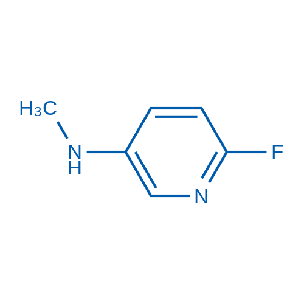 (6-Fluoro-pyridin-3-yl)-methyl-amine