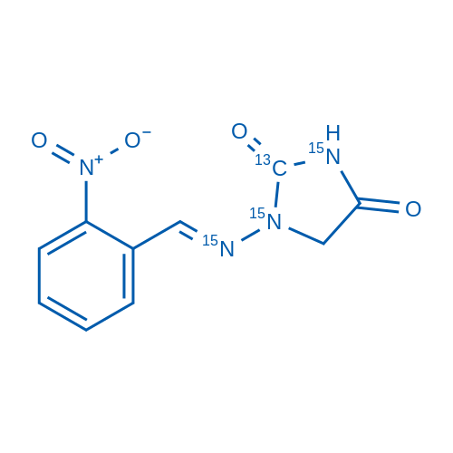 2-NP-AHD-13C,15N3