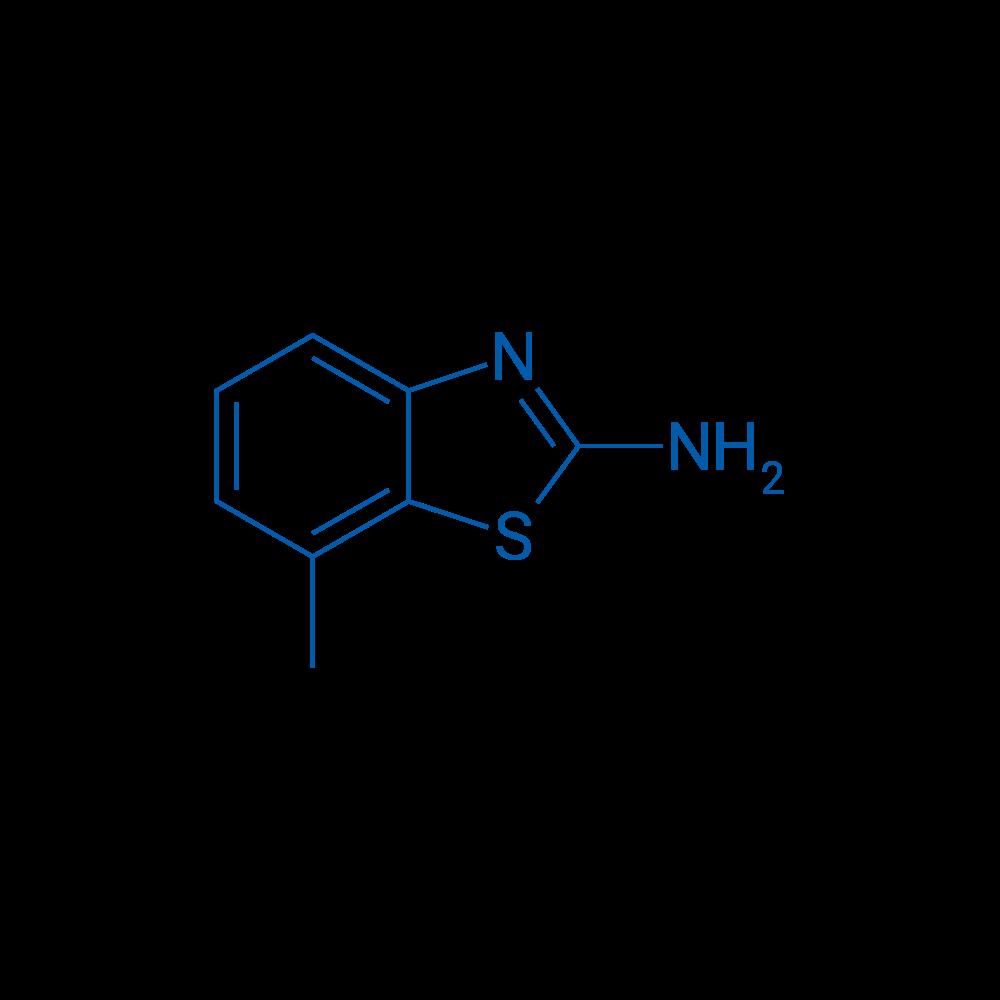 7-Methylbenzo[d]thiazol-2-amine