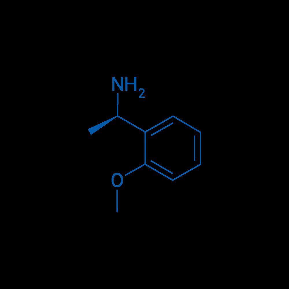 (R)-1-(2-Methoxyphenyl)ethanamine