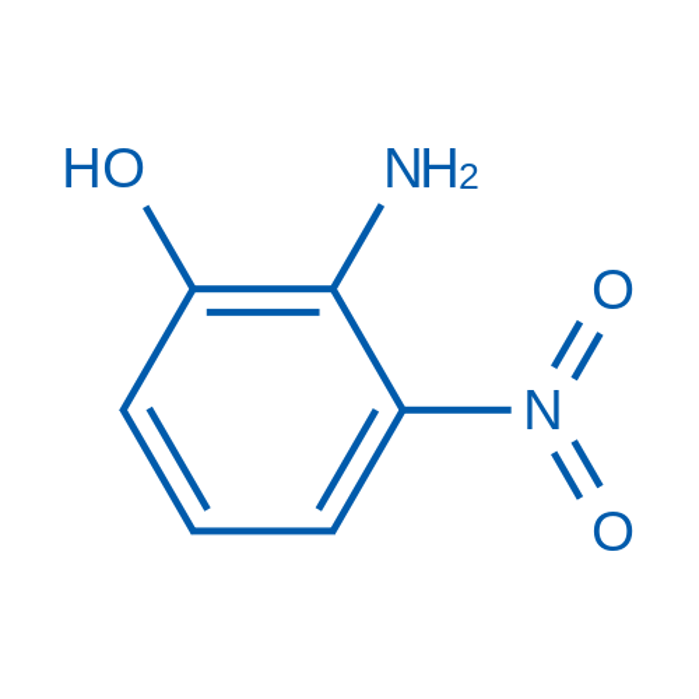 2-Amino-3-nitrophenol