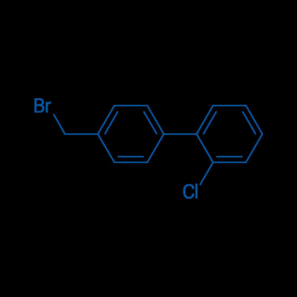 4'-(Bromomethyl)-2-chloro-1,1'-biphenyl