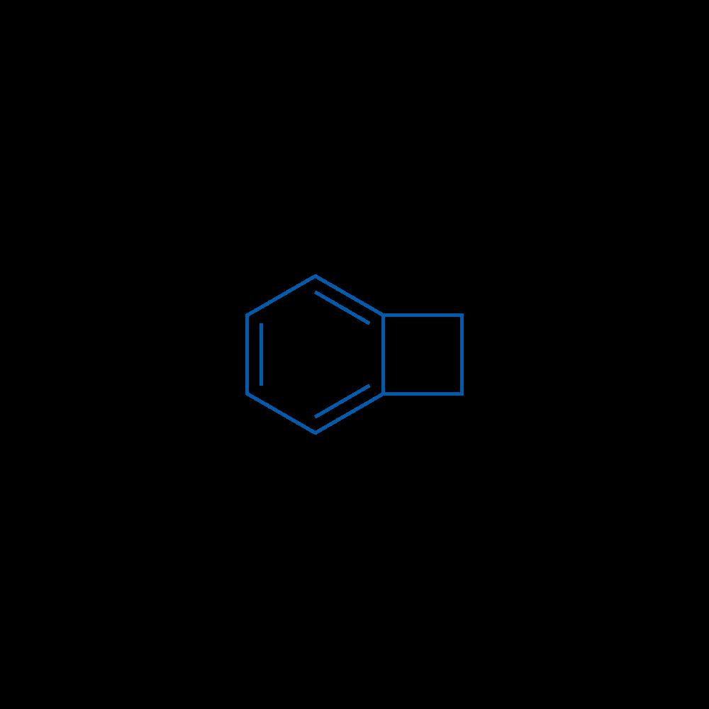 Bicyclo[4.2.0]octa-1,3,5-triene