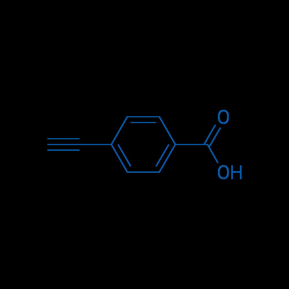 4-Ethynylbenzoic acid