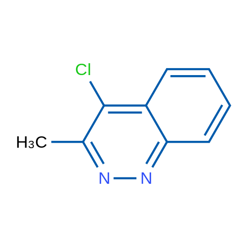 4-Chloro-3-methylcinnoline
