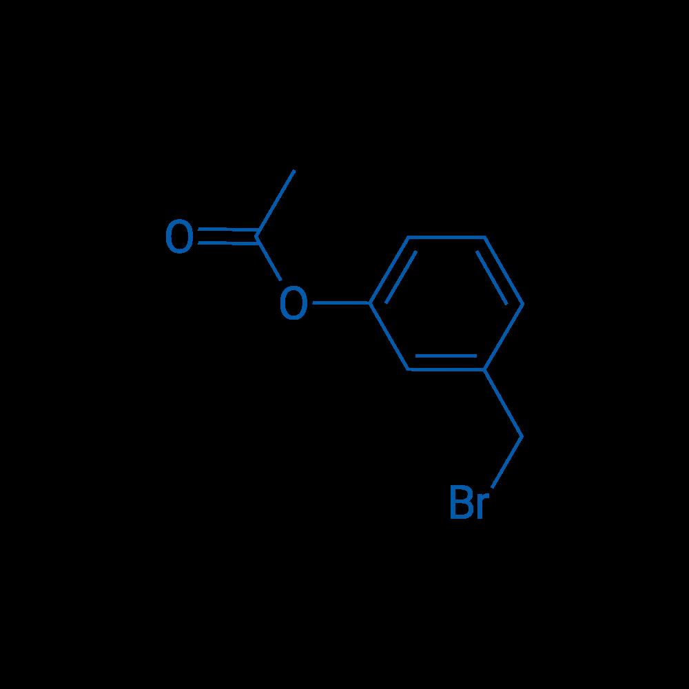 3-(Bromomethyl)phenyl acetate