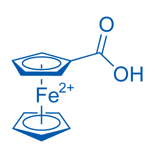 Ferrocenecarboxylic acid