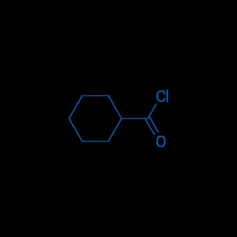 Cyclohexanecarbonyl chloride