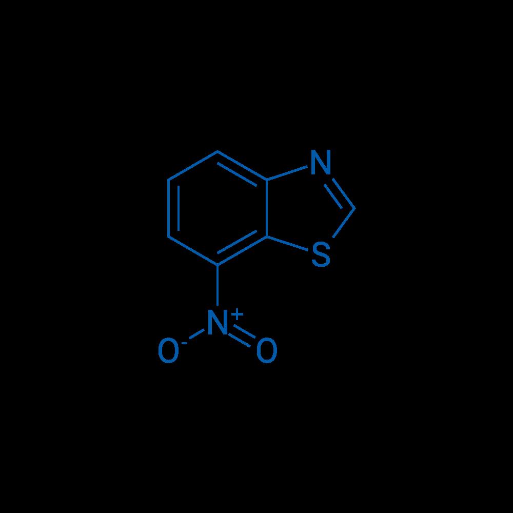 7-Nitrobenzo[d]thiazole