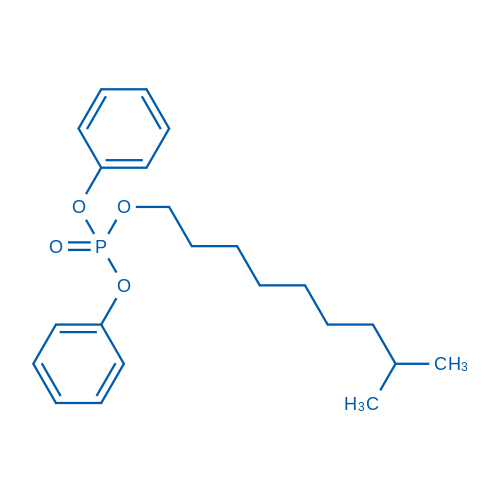 8-Methylnonyl diphenyl phosphate