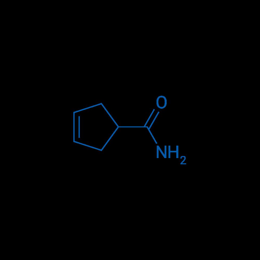 Cyclopent-3-enecarboxamide