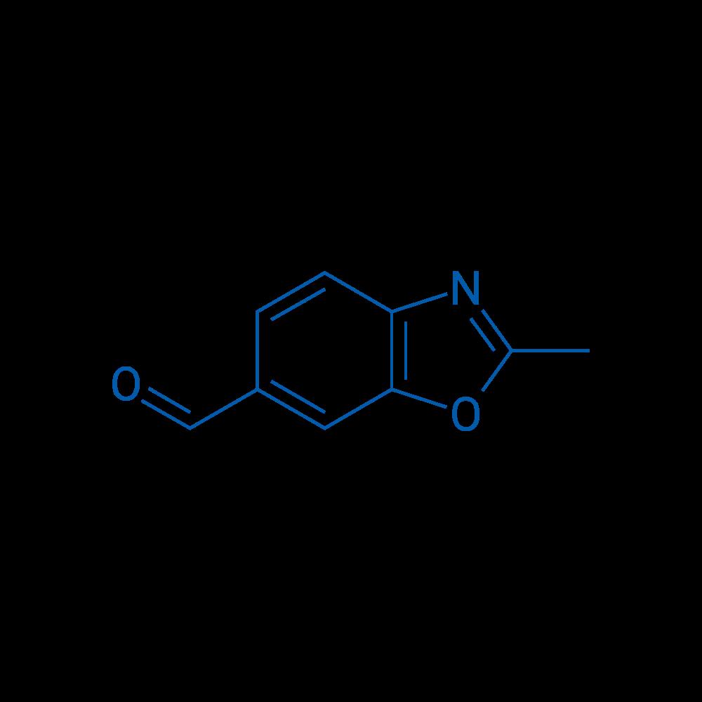 2-Methylbenzo[d]oxazole-6-carbaldehyde