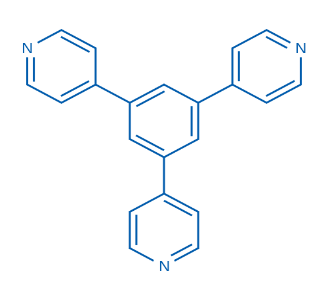 1,3,5-Tri(pyridin-4-yl)benzene