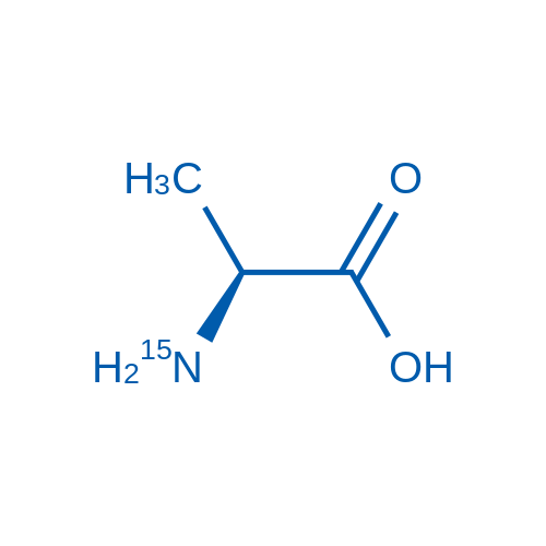 L-Alanine-15N