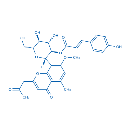O-methylaloeresin a, 7-