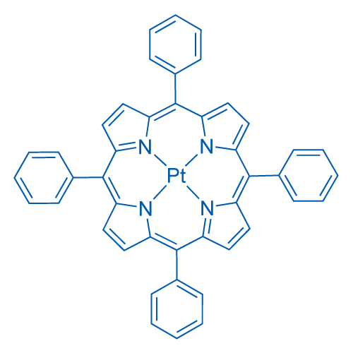 PT(II) meso-Tetraphenylporphine