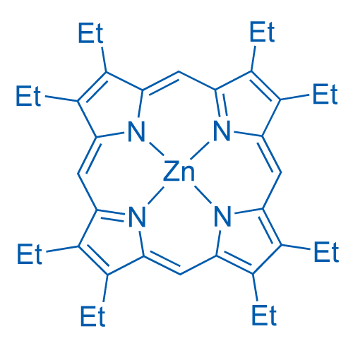 ZN(II) Octaethylporphine