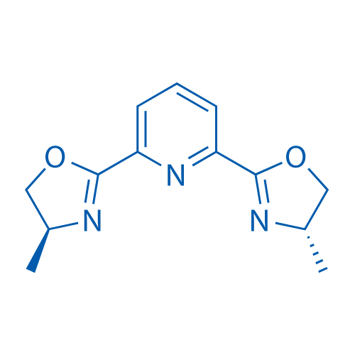2,6-Bis((S)-4-methyl-4,5-dihydrooxazol-2-yl)pyridine