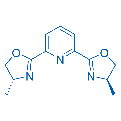 2,6-Bis((R)-4-methyl-4,5-dihydrooxazol-2-yl)pyridine