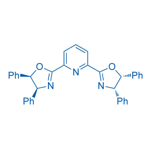 2,6-Bis((4S,5R)-4,5-diphenyl-4,5-dihydrooxazol-2-yl)pyridine