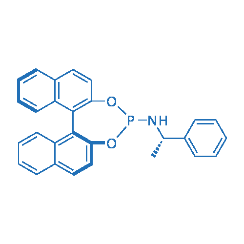 (11bS)-(S)-N-(1-Phenylethyl)dinaphtho[2,1-d:1',2'-f][1,3,2]dioxaphosphepin-4-amine