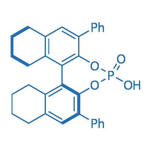 (11bS)-4-Hydroxy-2,6-diphenyl-8,9,10,11,12,13,14,15-octahydrodinaphtho[2,1-d:1',2'-f][1,3,2]dioxaphosphepine 4-oxide