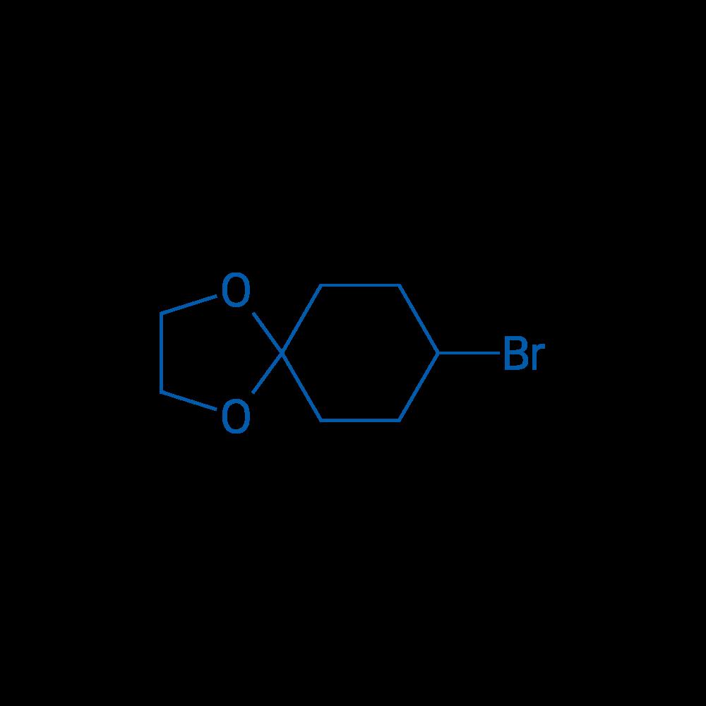 8-Bromo-1,4-dioxaspiro[4.5]decane