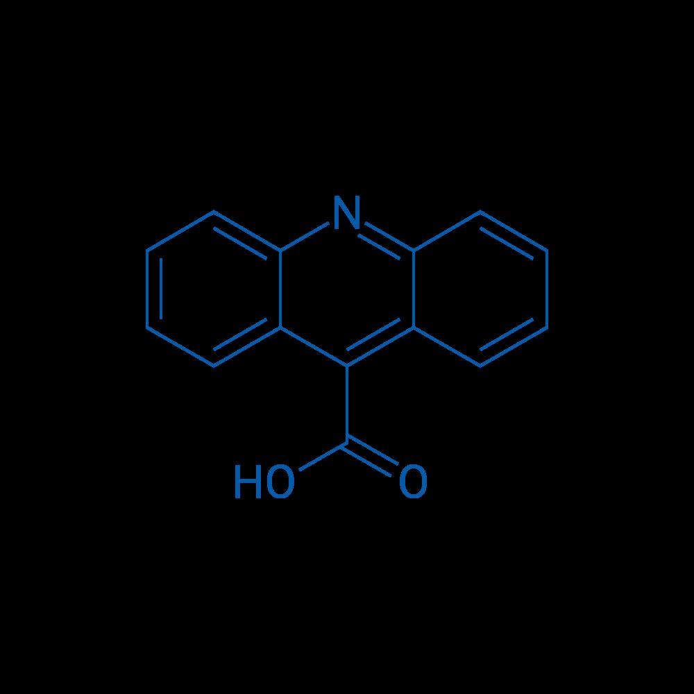 Acridine-9-carboxylic acid